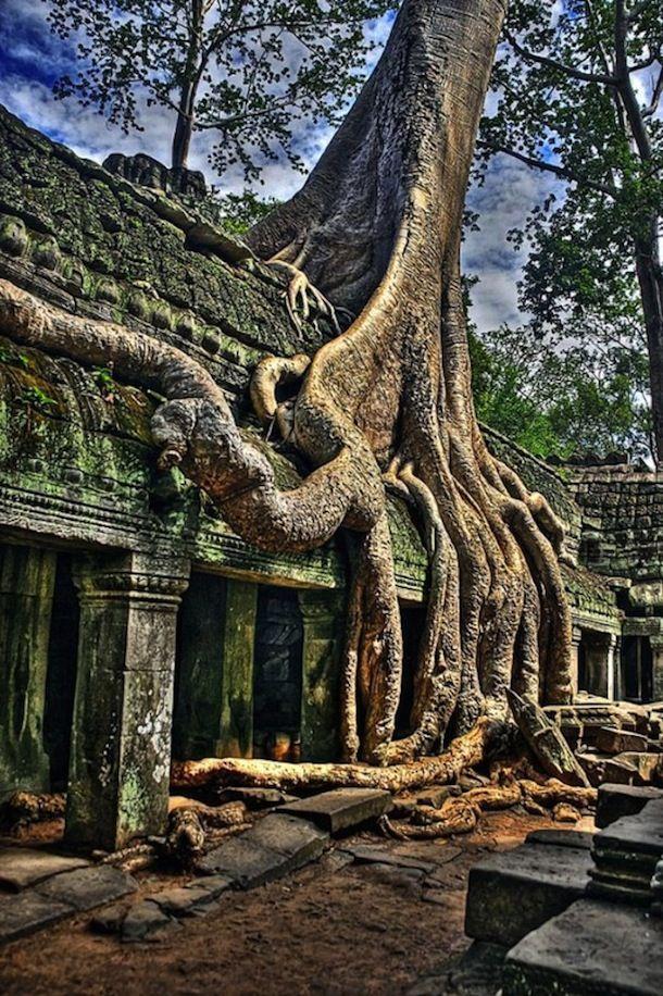 Top 10 Est Travel Destinations Angkor Wat Cambodia And