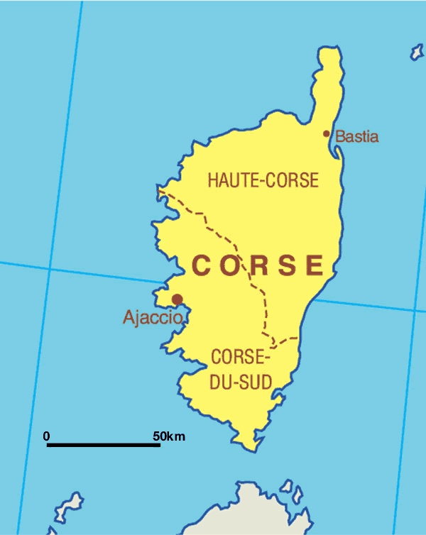 17 Best images about Corsica - La Corse on Pinterest | The old, Europe and Beaches