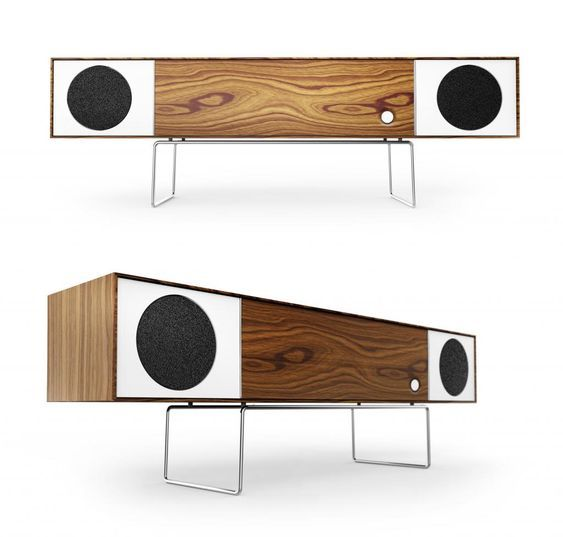 Speaker console project    More questions - Techtalk Speaker