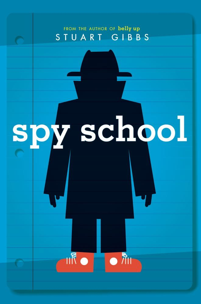 spy school is about Ben Ripley who wants to be a spy but one day he is accepted into a Spay school. He meets Erica Hale there a girl who comes from a  bloodline of spies and has her father as a famous spy Nathan Hale! the fearless and Brave spy.. or is he? -Lavender Bourque