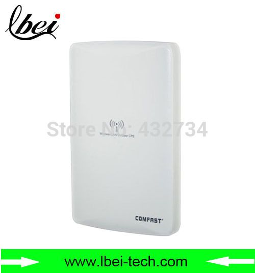 outdoor long distance CPE router