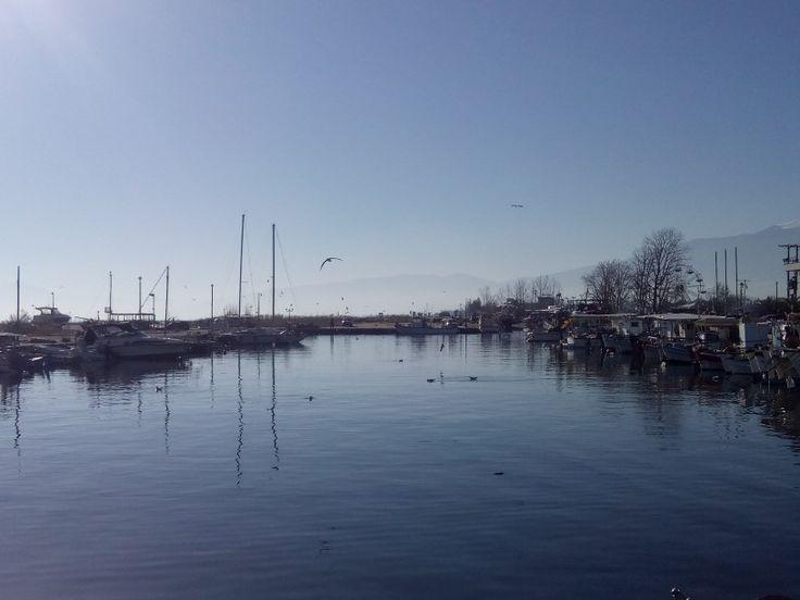 Limani Paralias Katerinis