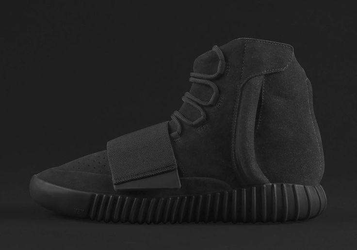 "Read here for the official store list, retail price, and release date info for the Yeezy Boost 750 ""Black""."