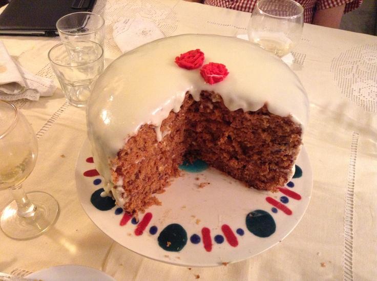 Gracias Gaby !!! Besos !!!!!!!!!!!!!!!!  Posa torta by ThiaraK  www.facebook.com/ThiaraK