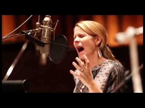 """▶ Exclusive! Watch Kelli O'Hara Sing the Stunning 'Almost Real' from """"The Bridges of Madison County"""" - YouTube"""