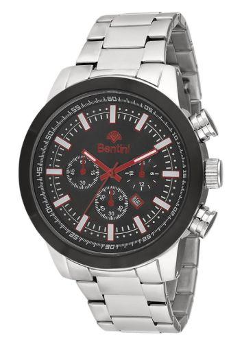 Ανδρικό Ρολόι με μπρασελέ Bentini 15M76