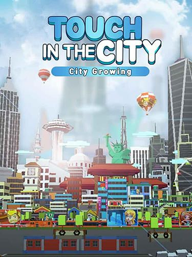 City growing: Touch in the city Arcade Clicker  Game description:City growing: Touch in the city:  City growing: Touch in the city- tap the screen as fast as you can because each tap brings you gold needed for development of your city. If you can tap the screen fast than you have all you need to become a good city mayor. In this Android game you will become a mayor of a small and poor town. But your fast fingers can make the town prosperous! Tap city constructions and streets. Spend the…