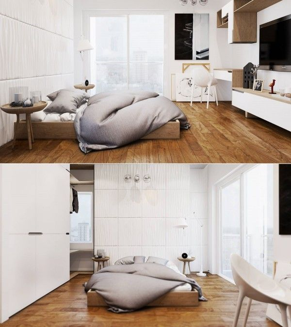 Present day Bedroom Design and style Suggestions for Rooms of Any Size , http://www.interiordesign-world.com/bedroom/present-day-bedroom-design-and-style-suggestions-for-rooms-of-any-size/