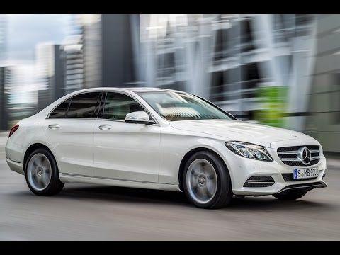 2015 Mercedes C Class Review