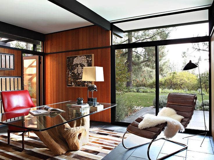 337 best Home Office images on Pinterest   Work spaces, Desks and ...