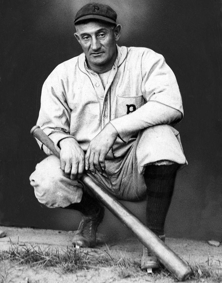 Honus Wagner Baseball history, Pirates baseball