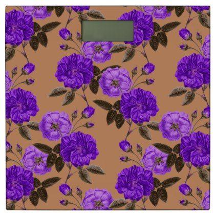 Best Photo Gallery Websites Purple Rosie Love Bathroom Scale flowers floral flower design unique style