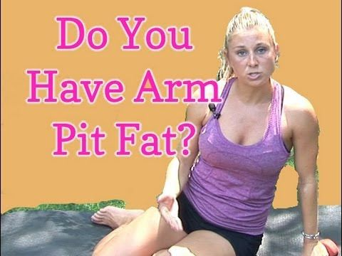 """How To Get Rid Of Arm Pit Fat"" is the most searched term Google sends to my site... lol"