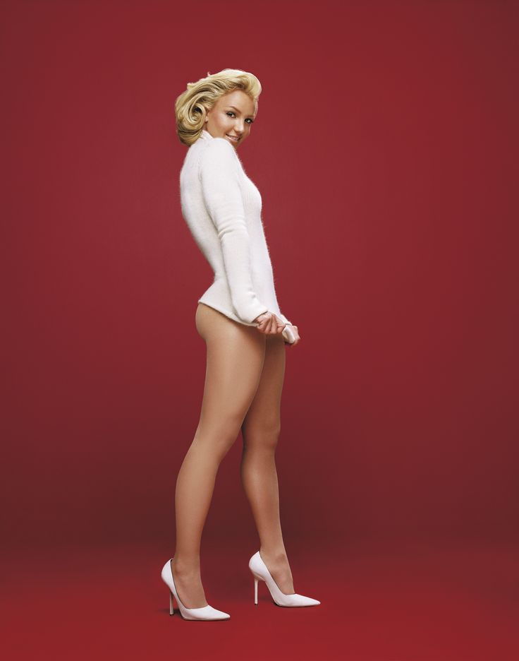Britney Spears the best compilation of