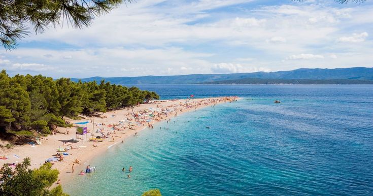 What makes Croatia so special is that much of the country still feels as unspoilt as when I first visited, in 1981