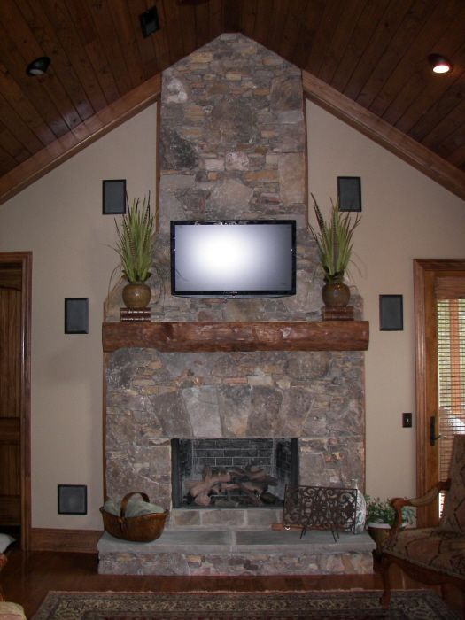 Stone Built Fireplaces 30 best stone fireplaces images on pinterest | fireplace ideas