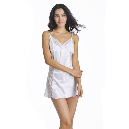 night dress Home Clothing Nightgowns Sexy Lingerie Indoor Clothing Female Sleepwear robe sexy Pajamas for women Bridesmaid Robe