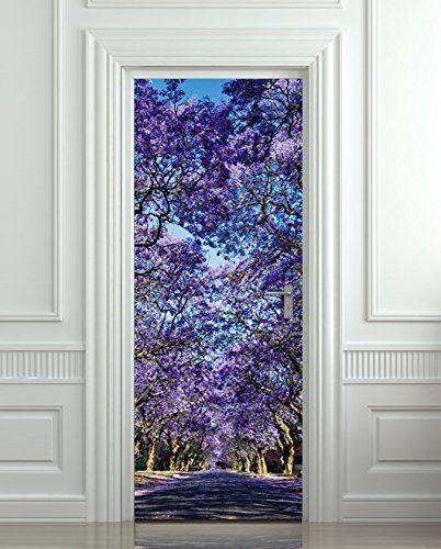 18 best door murals images on pinterest door murals mural ideas and doors - Poster mural 3d ...
