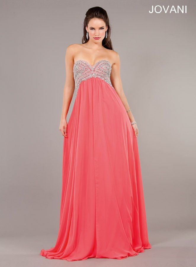 Jovani 1005 At Prom Dress