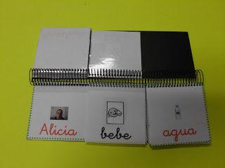 El baúl de A.L: Materiales de mis compañeras