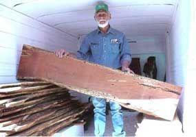 Cedar Mesquite Cypress Lumber Slabs Mantels Sawmill East Texas