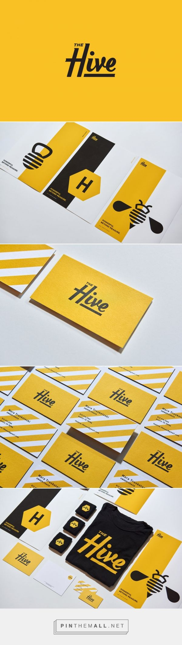 The Hive — Steve Wolf Designs - created via https://pinthemall.net