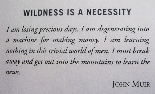 muir: John Muir, Johnmuir, Make Money, Inspiration, This Men, Tomboys Style, National Parks, Into The Wild, Quotes About Life