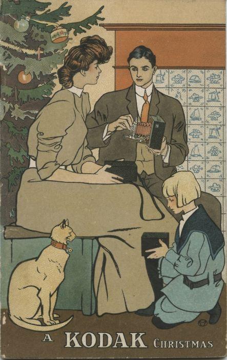 Illustration by Edward Penfield.