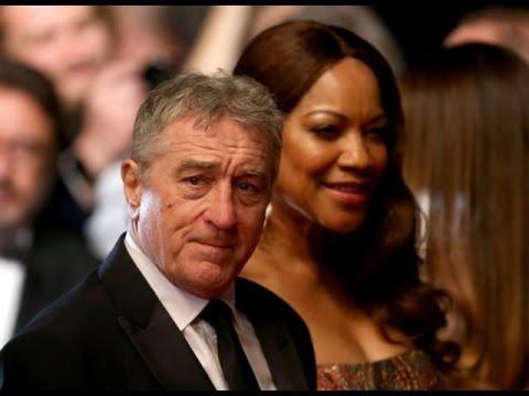 """Actor Robert De Niro GOES OFF On Wife For """"Spending All His Money"""" On He..."""