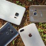 Best smartphone cameras compared: HTC U Ultra vs Galaxy S7 edge iPhone 7 Plus LG G6