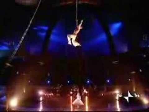 Alegría de Cirque du Soleil