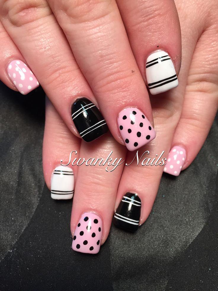 1297 best Sparkl\'d Nail Studio images on Pinterest