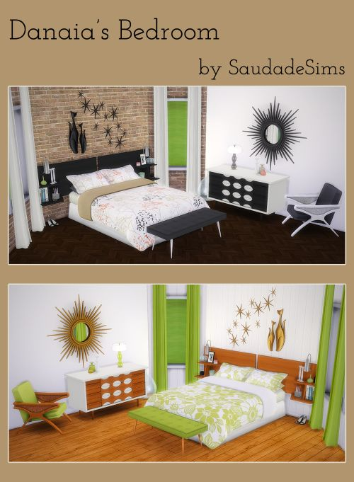 71 Best Images About Sims 4 Bedroom Sets On Pinterest