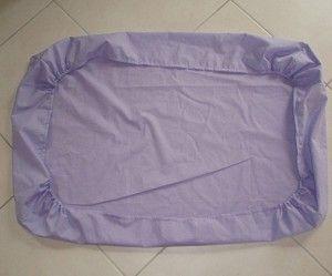 Les 25 meilleures id es de la cat gorie draps propres sur for Couture drap housse