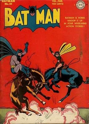 Bob Kane & Billy Finger's Batman by Dick Sprang