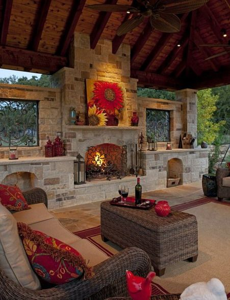 Furniture for your Outdoor Patio Designs