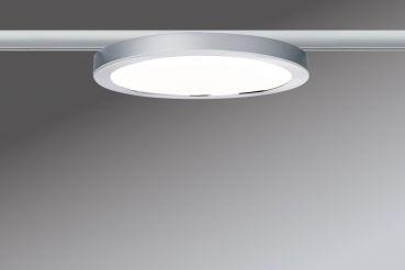Paulmann 95315 URail LED Panel Ring 7W Chrom matt-StM-Sounds.de