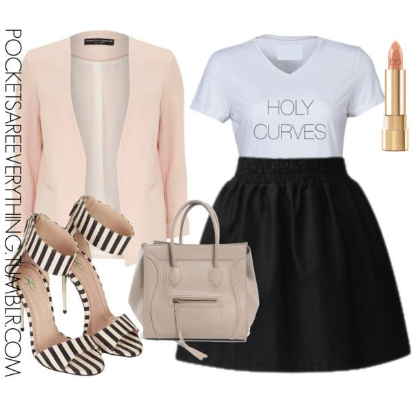 Date outfit polyvore