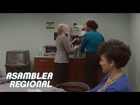 Asamblea Regional 2016: Seamos Leales A Jehová (Domingo) (Parte 1) - YouTube