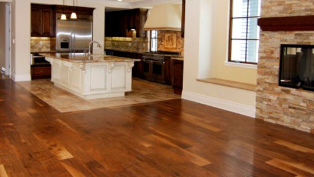 If you really want to add a long-lasting appeal to your home, #WoodFlooring is the best choice you can ever go for. Not only will it increase the value of your home but assures you longevity. http://superiorwoodfloors.kinja.com/choose-the-right-wood-flooring-to-enhance-home-s-beauty-1751539109 http://www.envyhardwoods.co.uk/walnut-wood-flooring