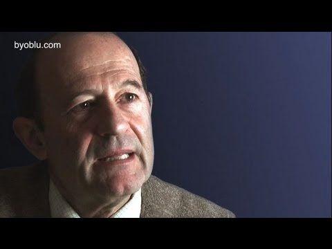 """▶ Nino Galloni: """"Come ci hanno deindustrializzato"""", un viaggio che passa da Enrico Mattei e Aldo Moro - YouTube"""