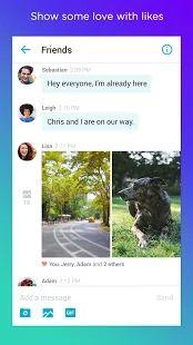 Yahoo Messenger- screenshot thumbnail