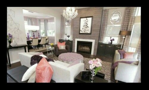 17 best images about property brothers on pinterest for Property brothers dining room designs