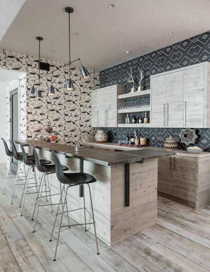 90 besten Kitchen Bilder auf Pinterest   Innenarchitektur, Esszimmer ...