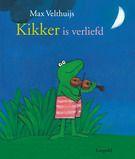 Kikker is verliefd (Gebonden) - Uitgeverij Leopold