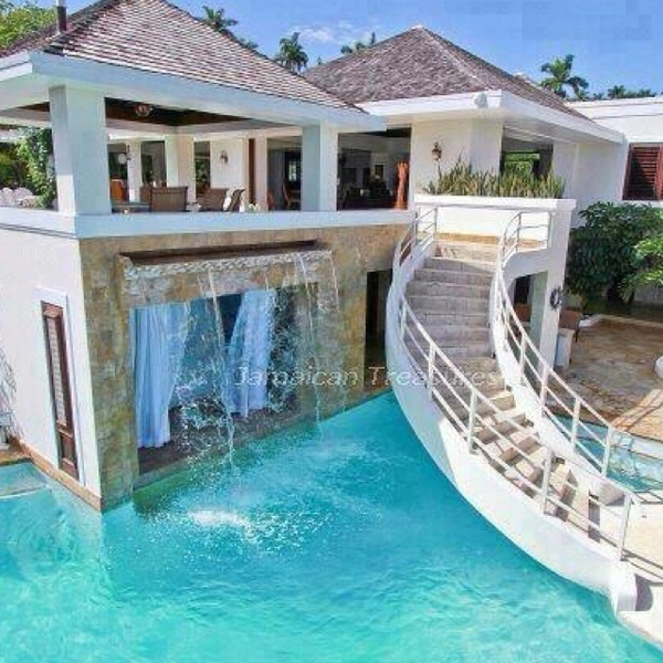 imagine the harmony when you're in the lower room...: Idea, Dreams, Dream Homes, Future House, Places, Dream Houses, Pools, Dreamhouse
