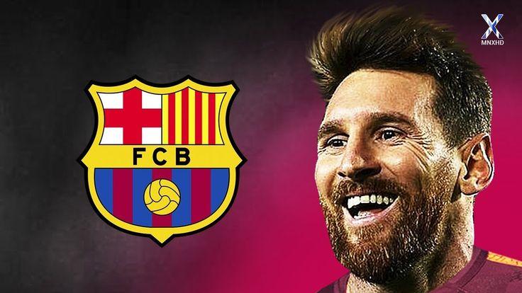 Lionel Messi 2017-18 ● Ultimate Skills, Tricks, Assists & Goals | HD