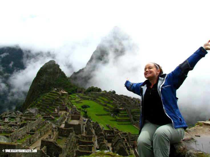 Machu Picchu - 10 Day itinerary for Peru