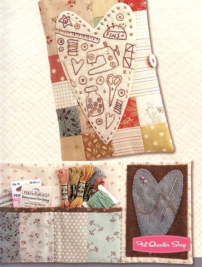 Some Kind of Wonderful Quilt Book Kansas City Star Quilts, Anni Downs - Fat Quarter Shop