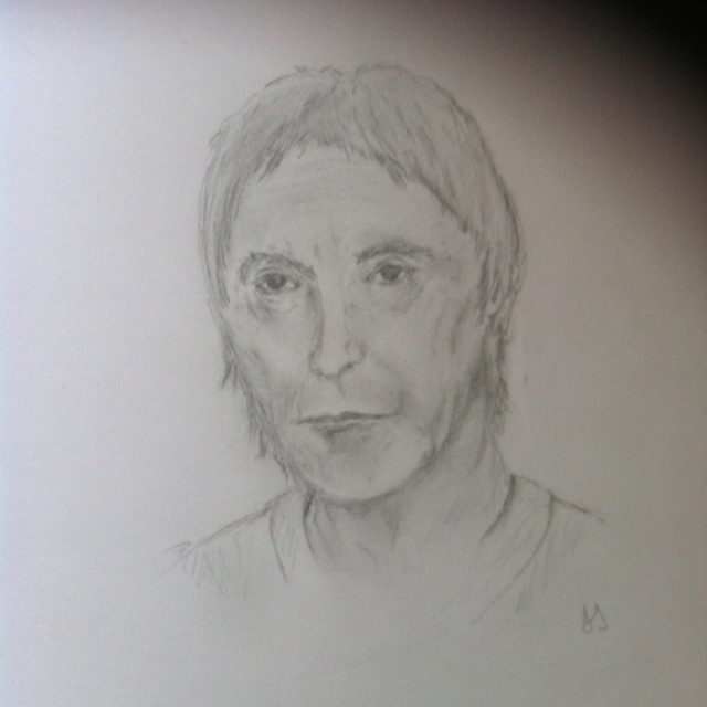 Effort at Weller , not quite there but close I think